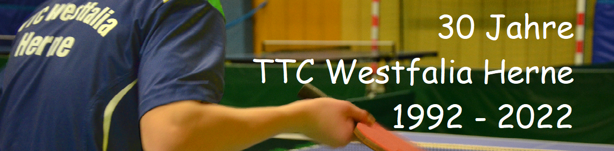 TTC Westfalia Herne 1992 e.V.